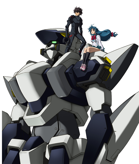 © Shouji Gatou · Shikidouji / Full Metal Panic! Film Partners