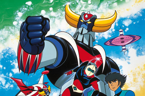 © Go Nagai / Dynamic Planning Inc. , Toei Animation Co., Ltd. All Rights Reserved.