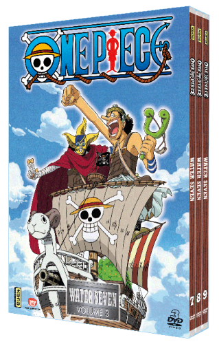 Film © 1999 Toei Animation Co., Ltd. © Eiichiro Oda / Shueisha, Toei Animation