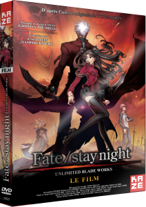 © TYPE-MOON / Fate-UBW Project